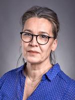 Listenplatz 8: Andrea Lehmann-Schnorr
