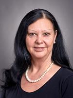 Listenplatz 30: Elke Mohr