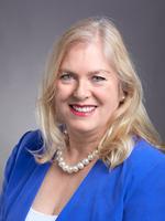 Beisitzer Margit Gronen