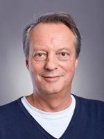 Listenplatz 7: Bernd Stahl